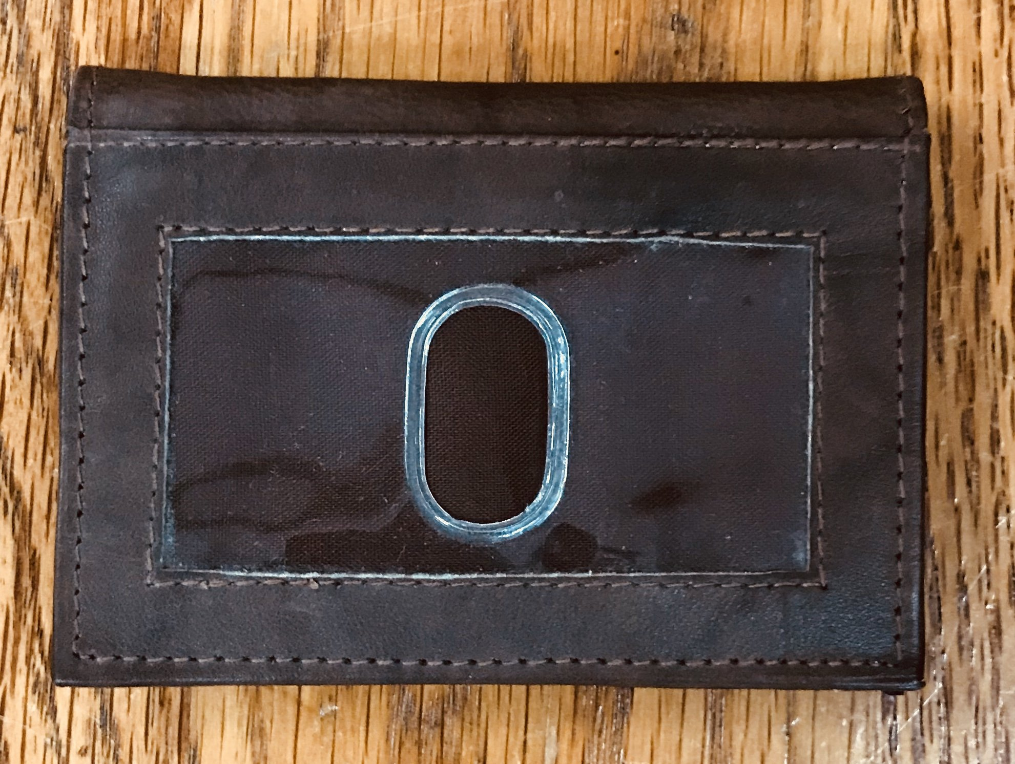 Davis Bros. ID/card holder