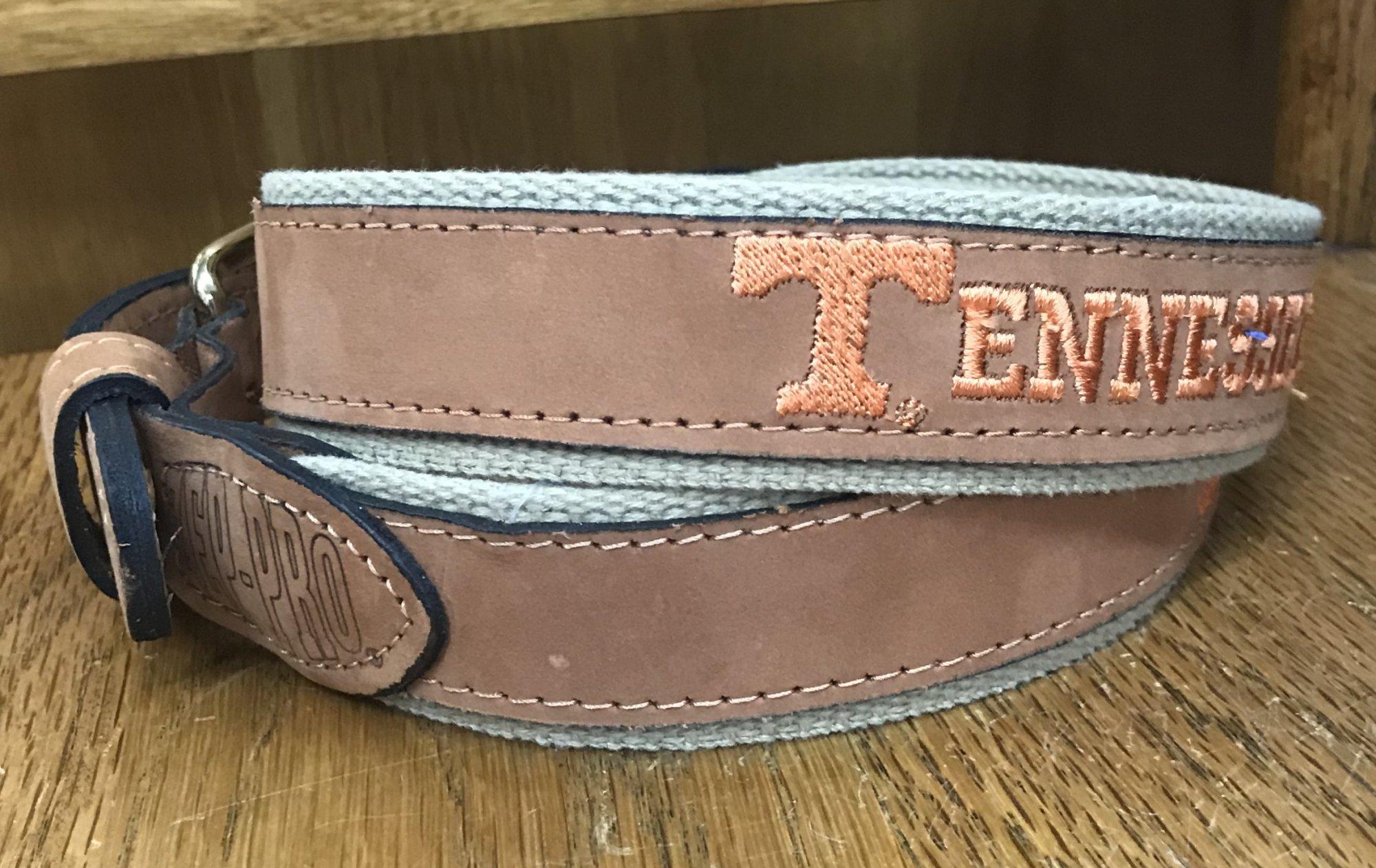 Zepro UT Belt