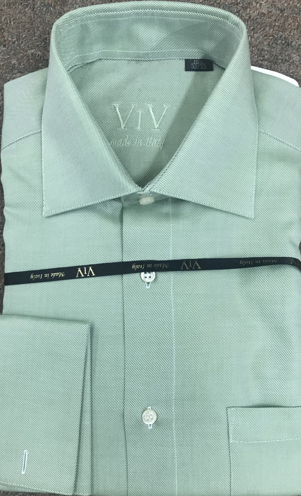 VIV French Cuff
