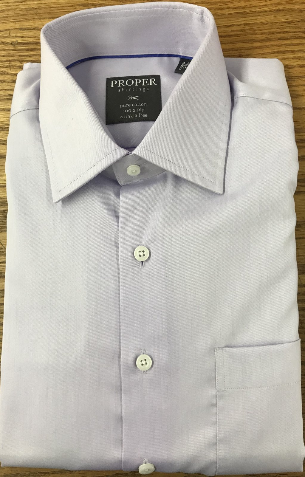 Proper LAV Dress Shirt