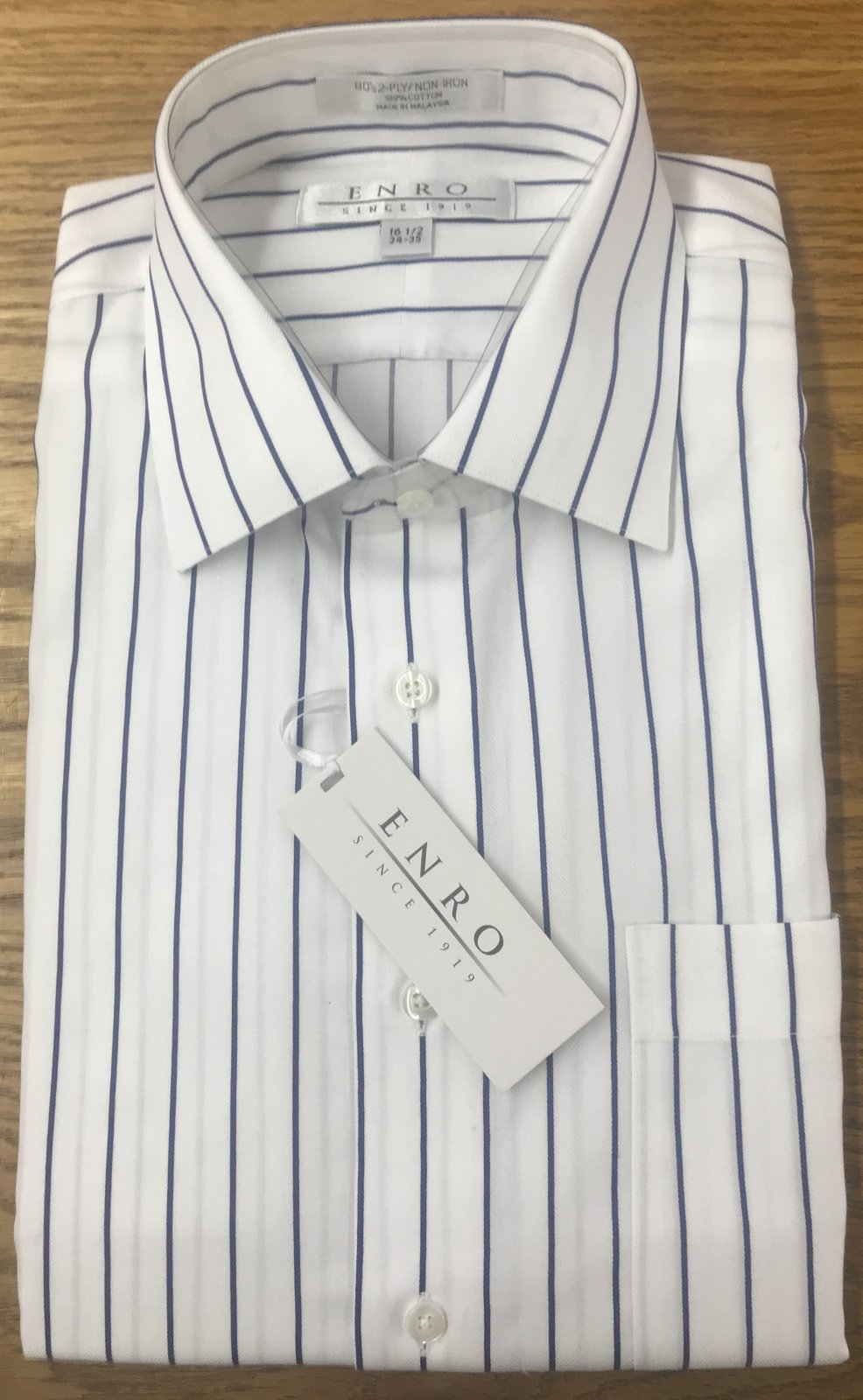 Enro LS Dress Shirt 150202