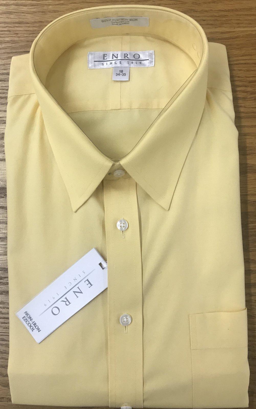 Enro LS Dress Shirt 156779