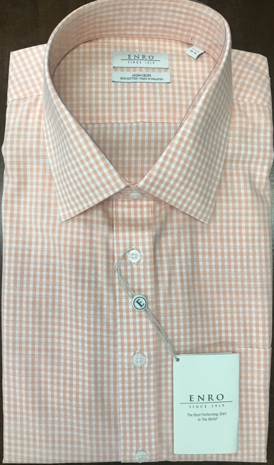 Enro LS Dress Shirt 162323