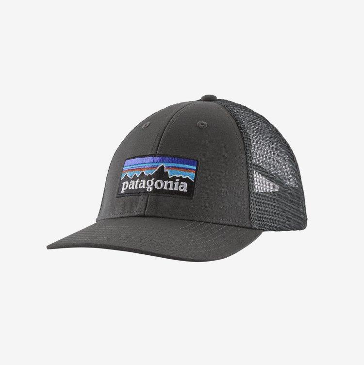 Patagonia P-6 LoPro Trucker Hat 38283