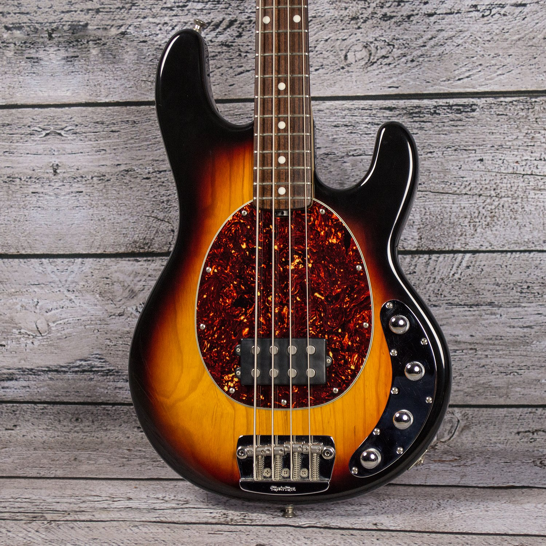 Ernie Ball Music Man Stingray 4 H (USED)