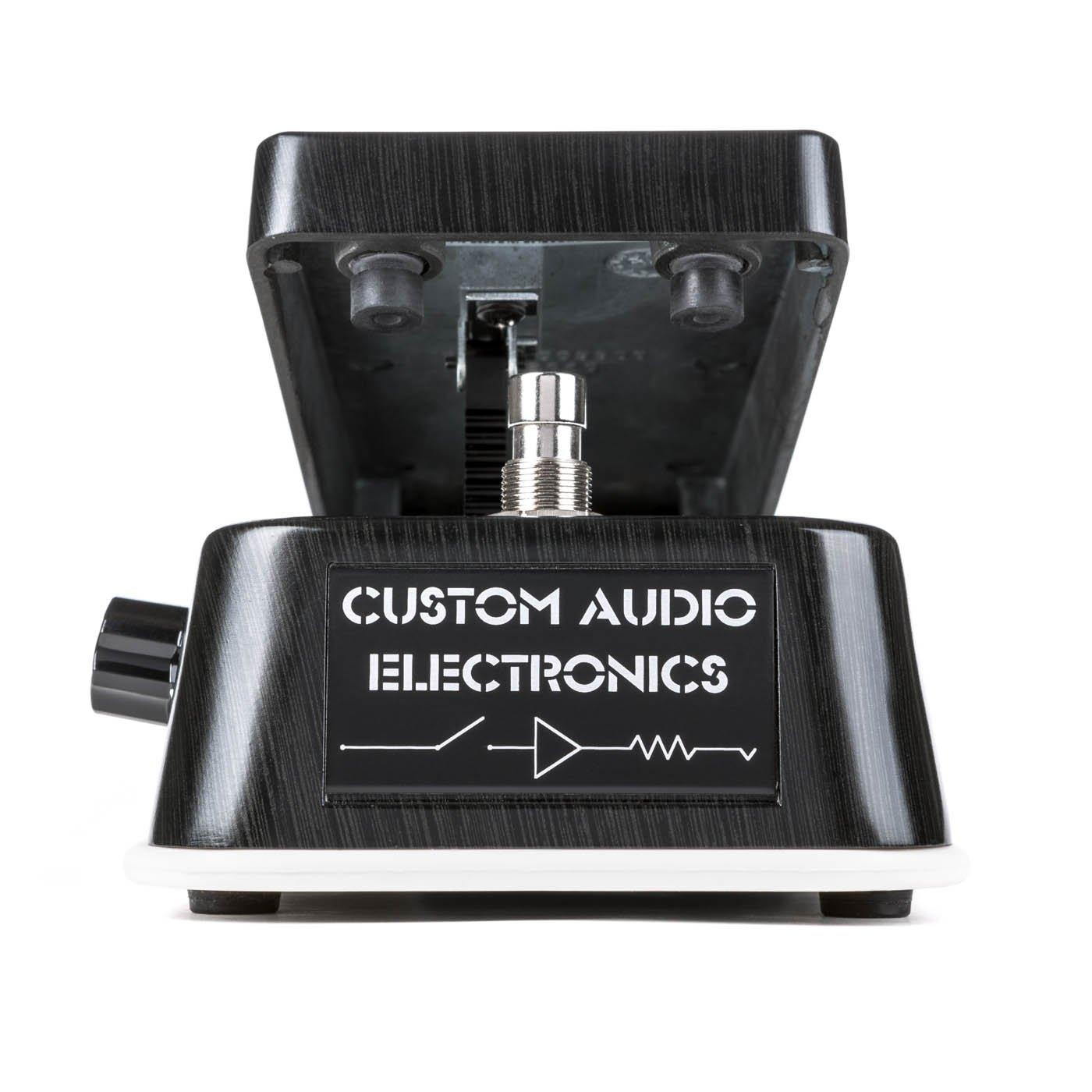 Custom Audio Electronics Wah