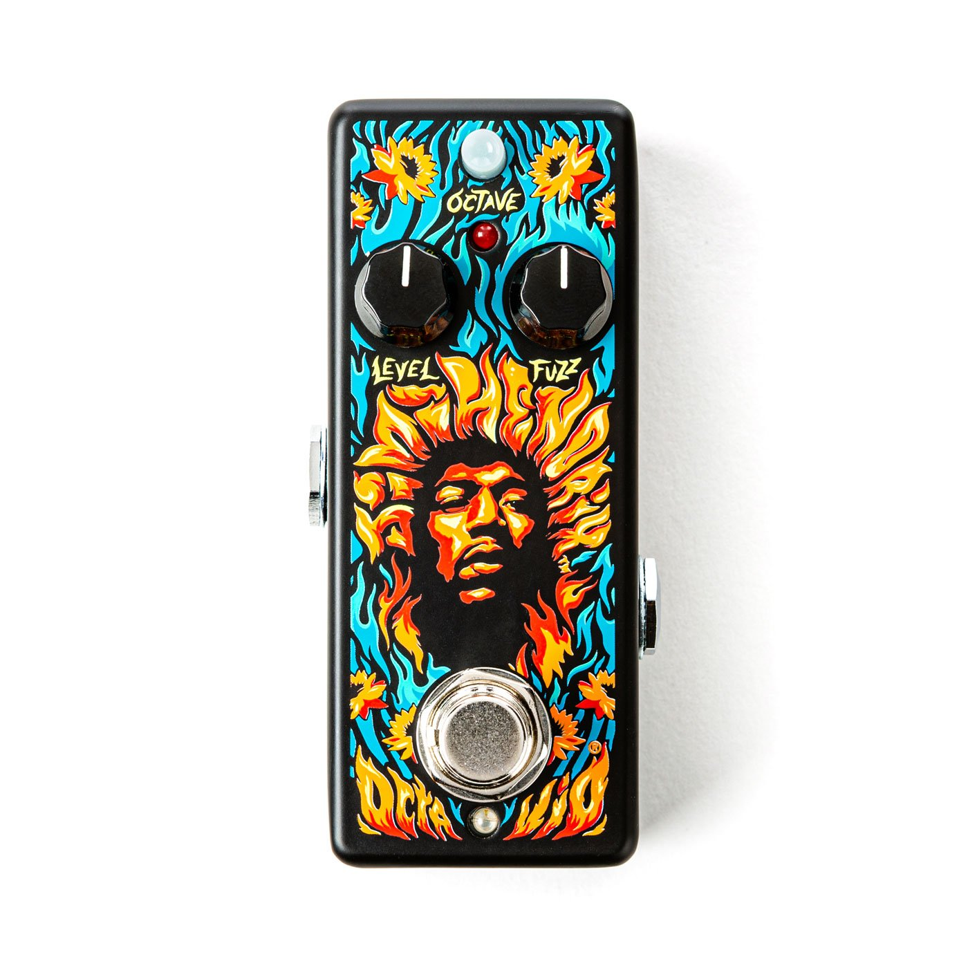 MXR Authentic Hendrix '69 Psych Series Octavio Fuzz