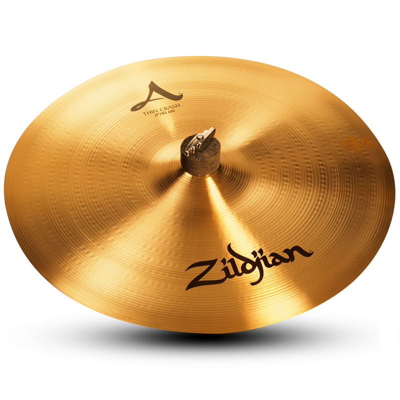Zildjian  17 A Thin Crash