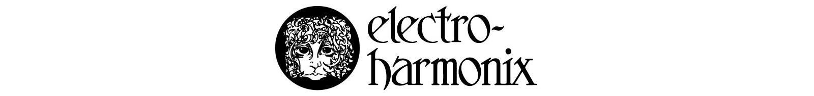 Electro-Harmonix Effects Pedals