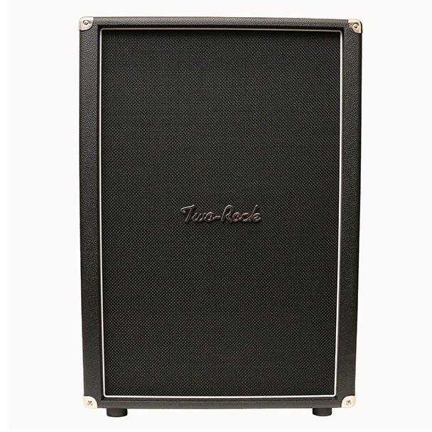 Two-Rock 2x12 Cabinet - Black