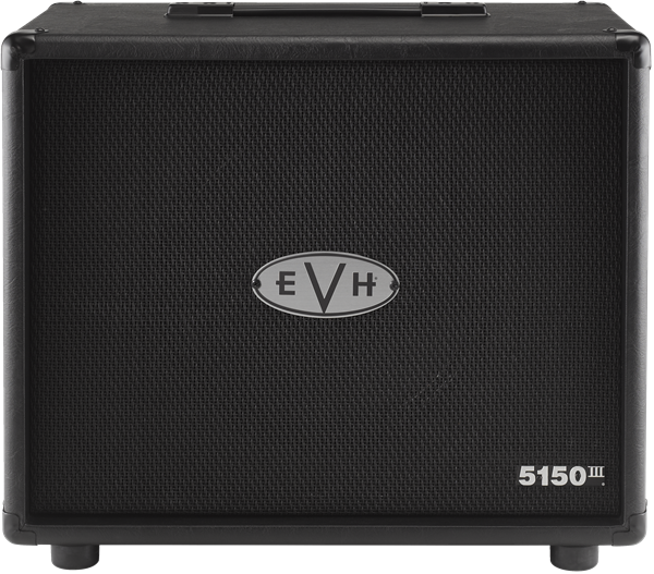 EVH 5150 III 1x12 Straight Cab