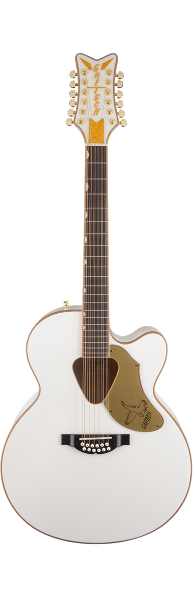 Gretsch G5022CWFE-12 Rancher Falcon Acoustic/Electric 12 String