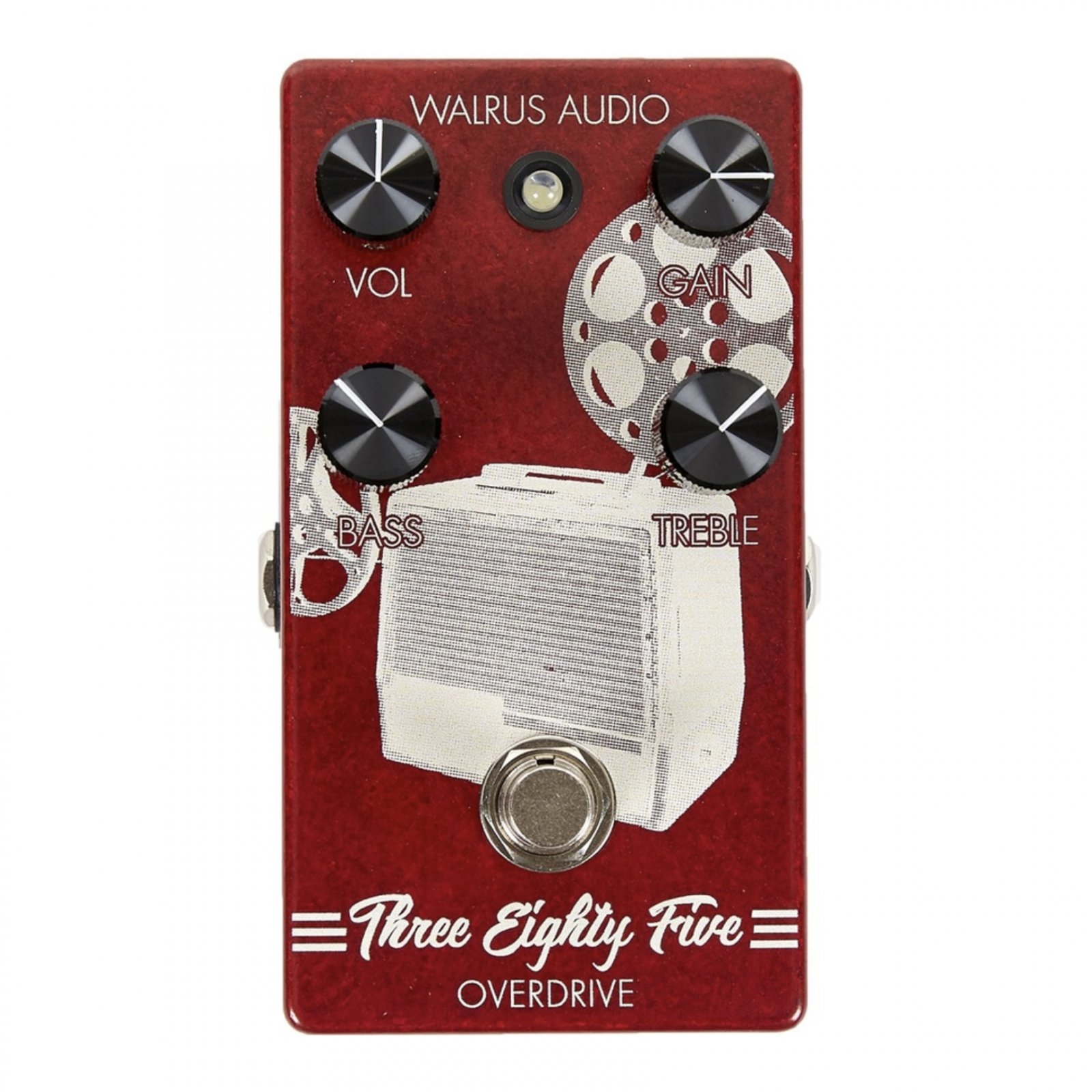 Walrus Audio 385 Overdrive - Limited Edition