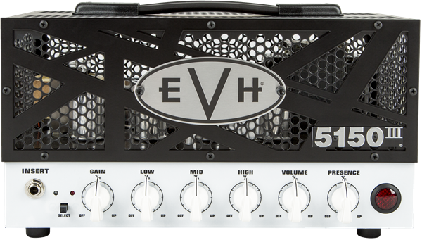 EVH 5150 LBX 15w Head - (USED)