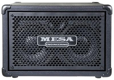 Mesa Boogie Powerhouse 2x10 Bass Cab