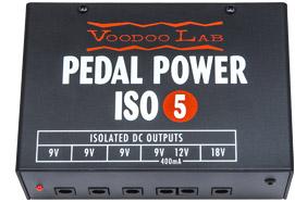 Voodoo Lab ISO-5
