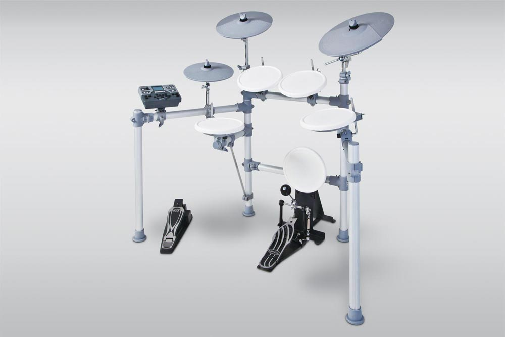 KAT KT-2 digital drum set