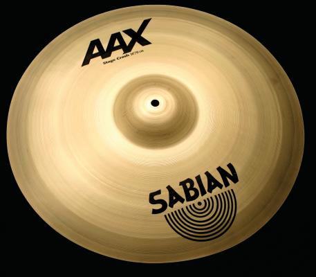 Sabian  AAX 20'' Stage Ride
