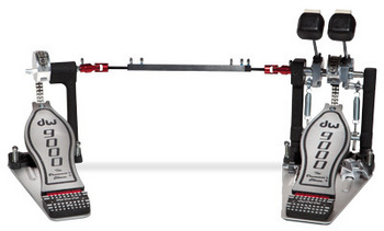 DW CP9002 Double Pedal