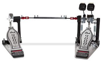 DW 9002 Double Pedal  DWCP9002