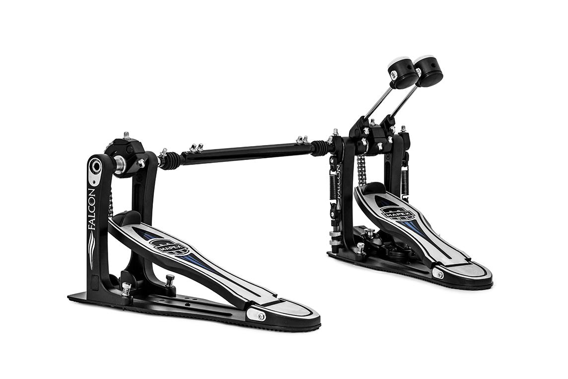 Mapex Falcon PF1000TW Double Pedal