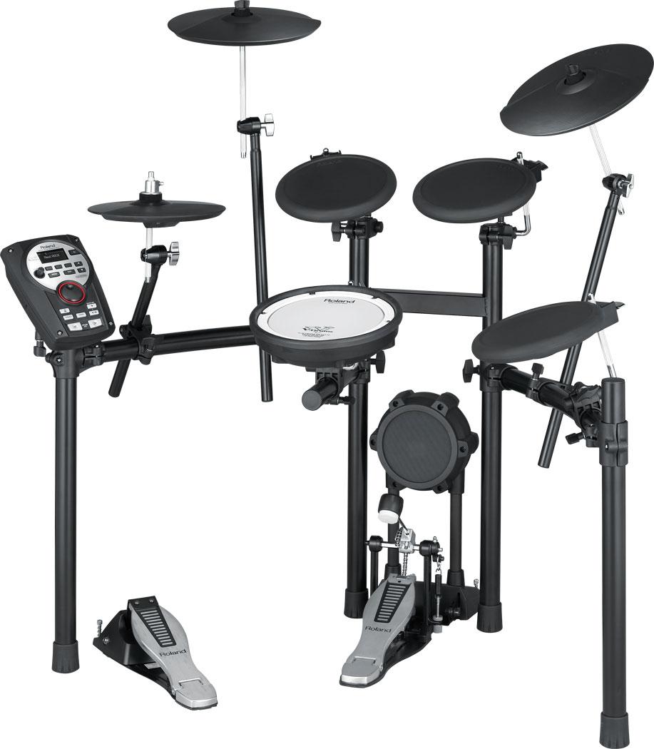 Roland TD-11K Electronic Drum Set