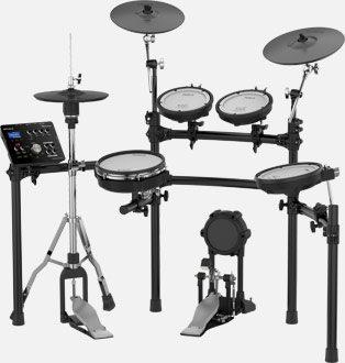 Roland TD-25K Electronic Drum Set
