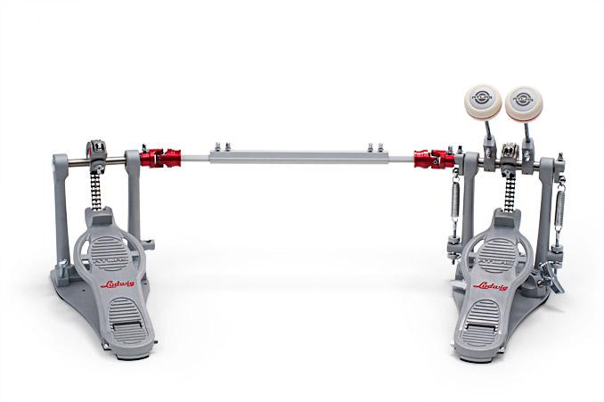 Ludwig Atlas Pro Double Pedal LAP12FPR