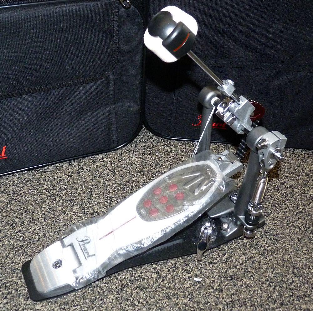 Pearl P2050b Eliminator Redline Bass Drum Pedal