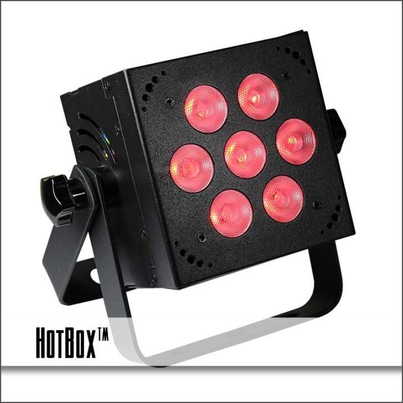 Blizzard Hotbox EXA