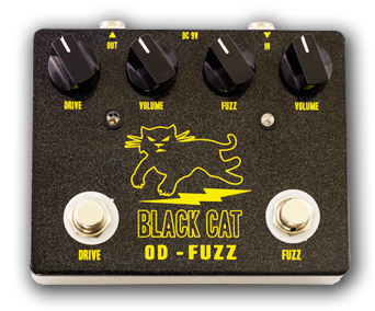 Black Cat OD-Fuzz