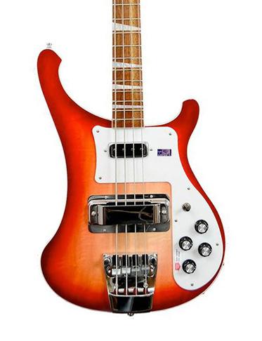 Rickenbacker 4003 Fireglo