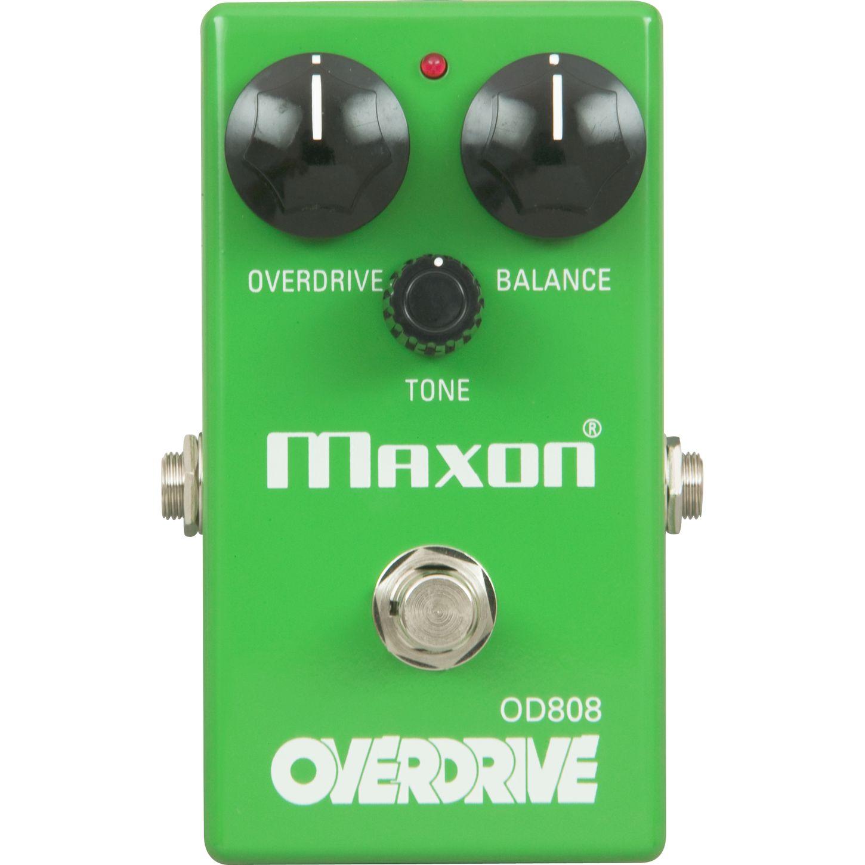 Maxon OD 808