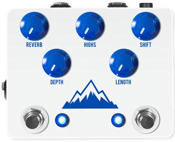 Alpine Reverb