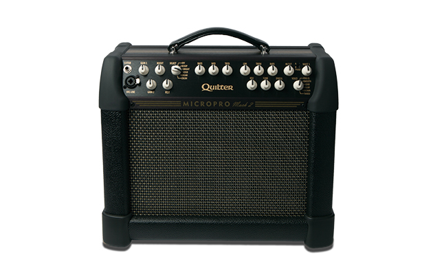 Quilter MicroPro Mach 2 8 Inch Combo