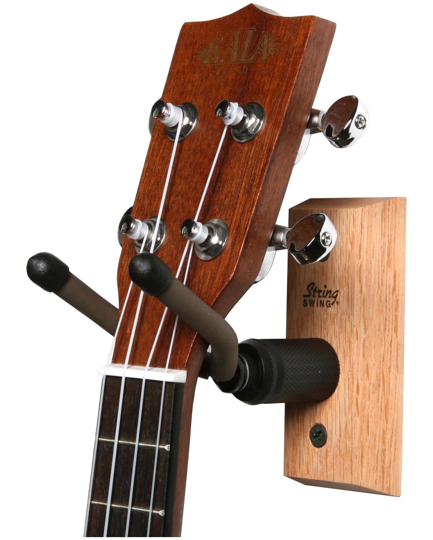 String Swing Ukulele Hanger