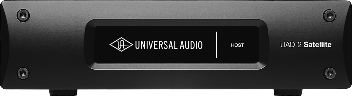 Universal Audio UAD-2 Satellite