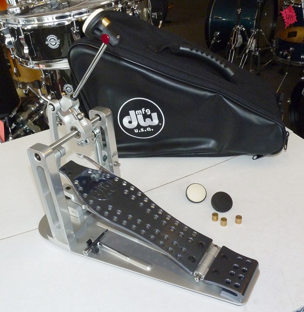 Drum Workshop Direct Drive MDD Bass Drum Pedal