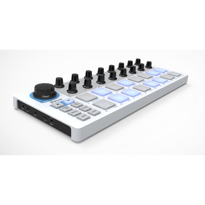 Arturia BeatStep Sequencer and MIDI Controller