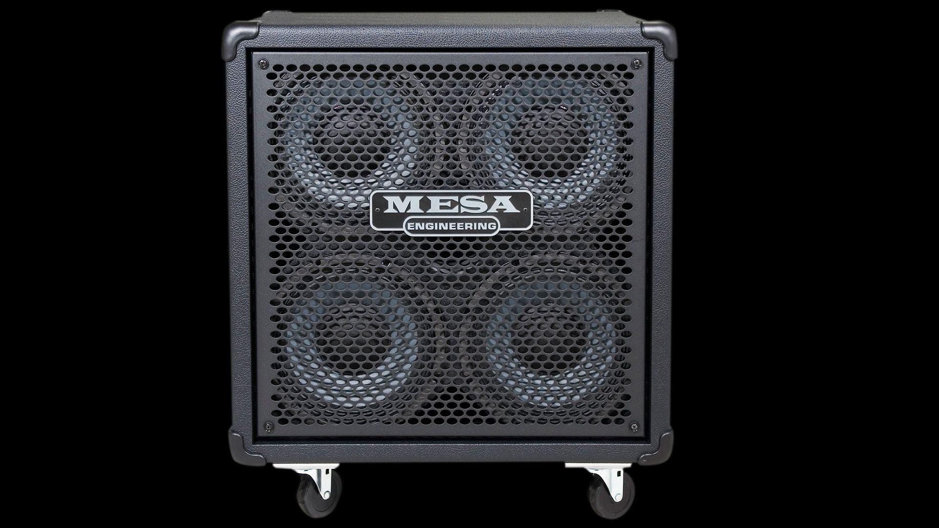 Mesa Boogie Powerhouse 4x10 Bass Cab