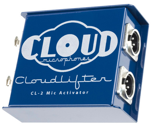 Cloudlifter CL-2
