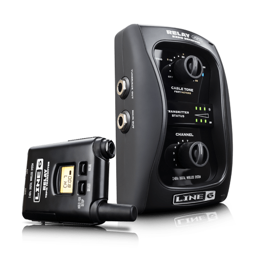 Line 6 Relay G30 Guitar Wireless
