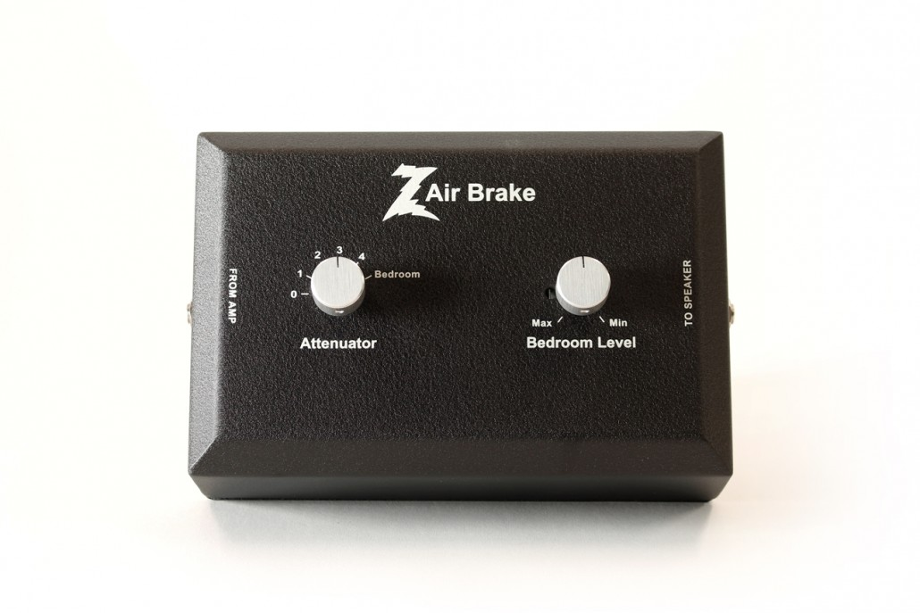 Dr. Z Air Brake Attenuator