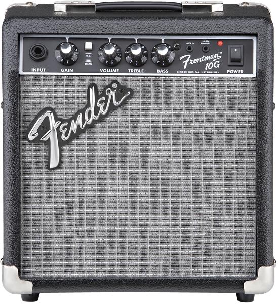 Fender Frontman 10G Guitar Amp