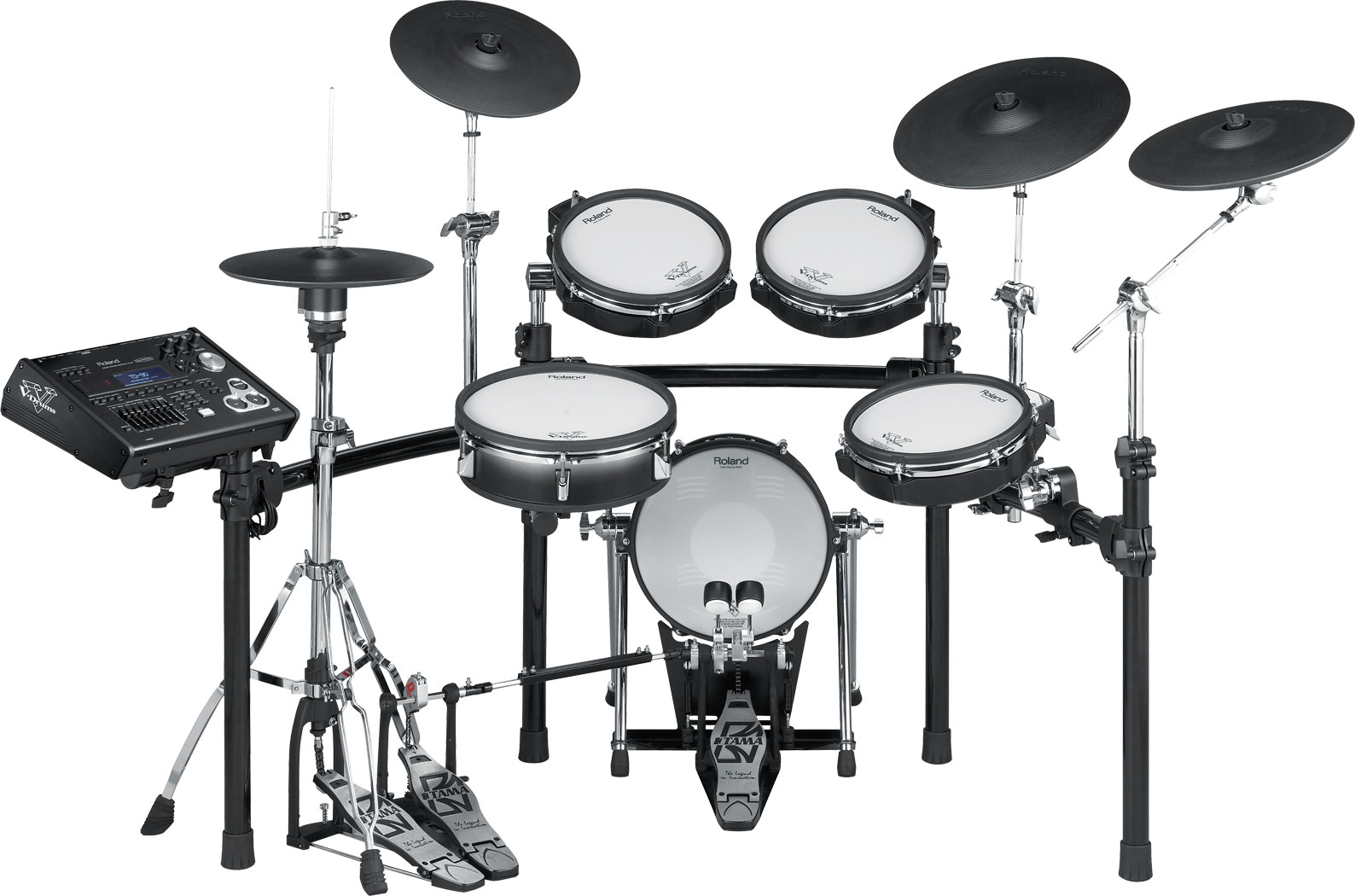 Roland TD-30 KS Electronic drum kit