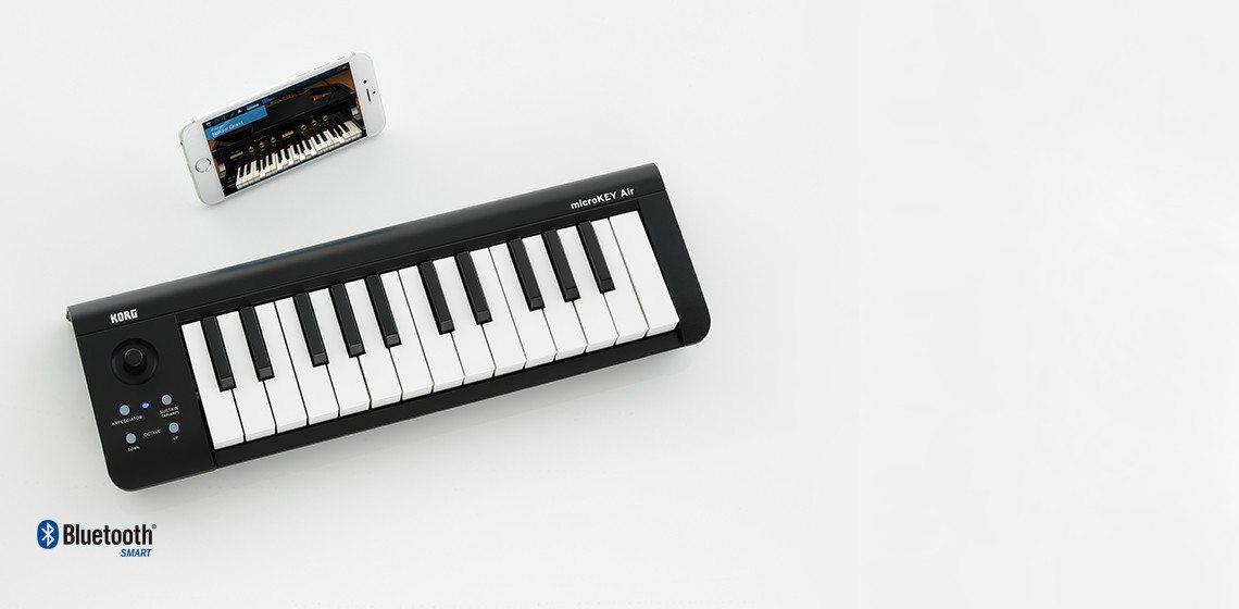 Korg Micro Key Air Bluetooth-49