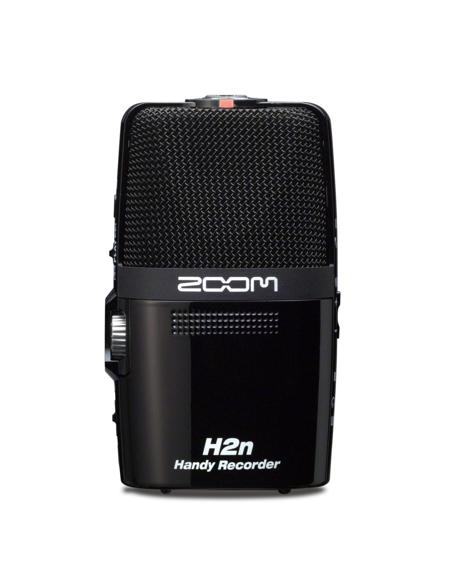 Zoom H2next