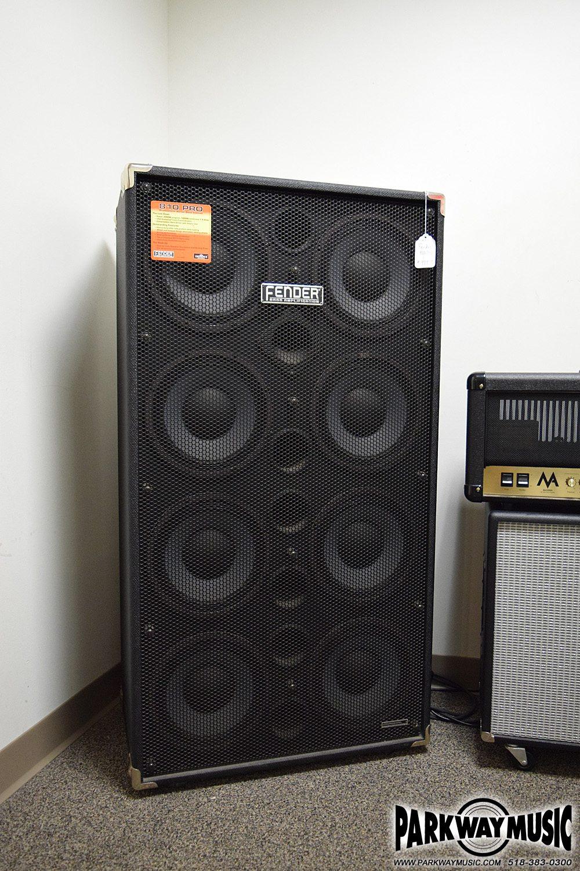 Fender 810 Pro (DEMO)