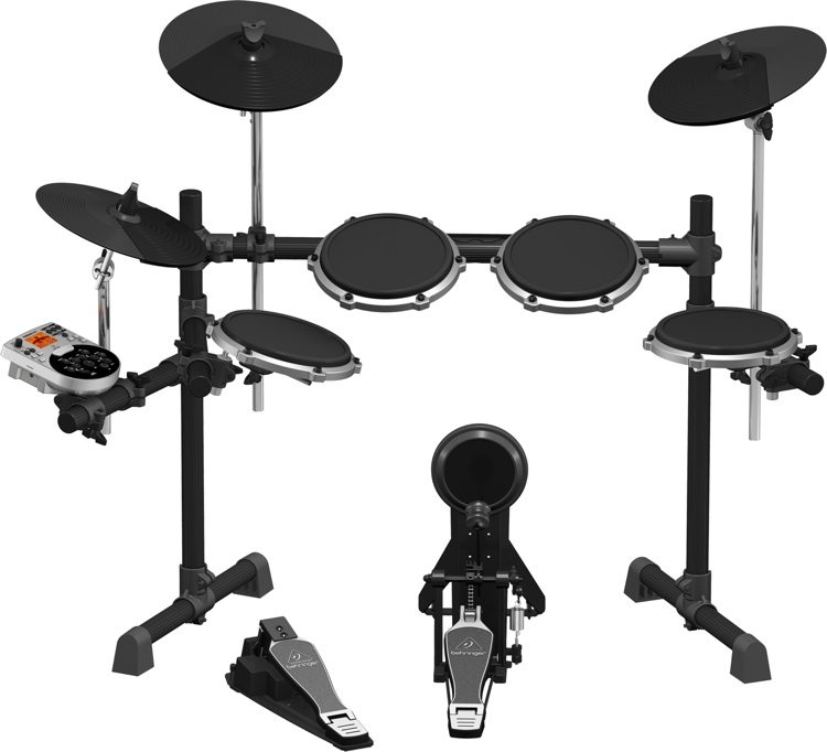 Behringer Electronic Drum Set XD80USB