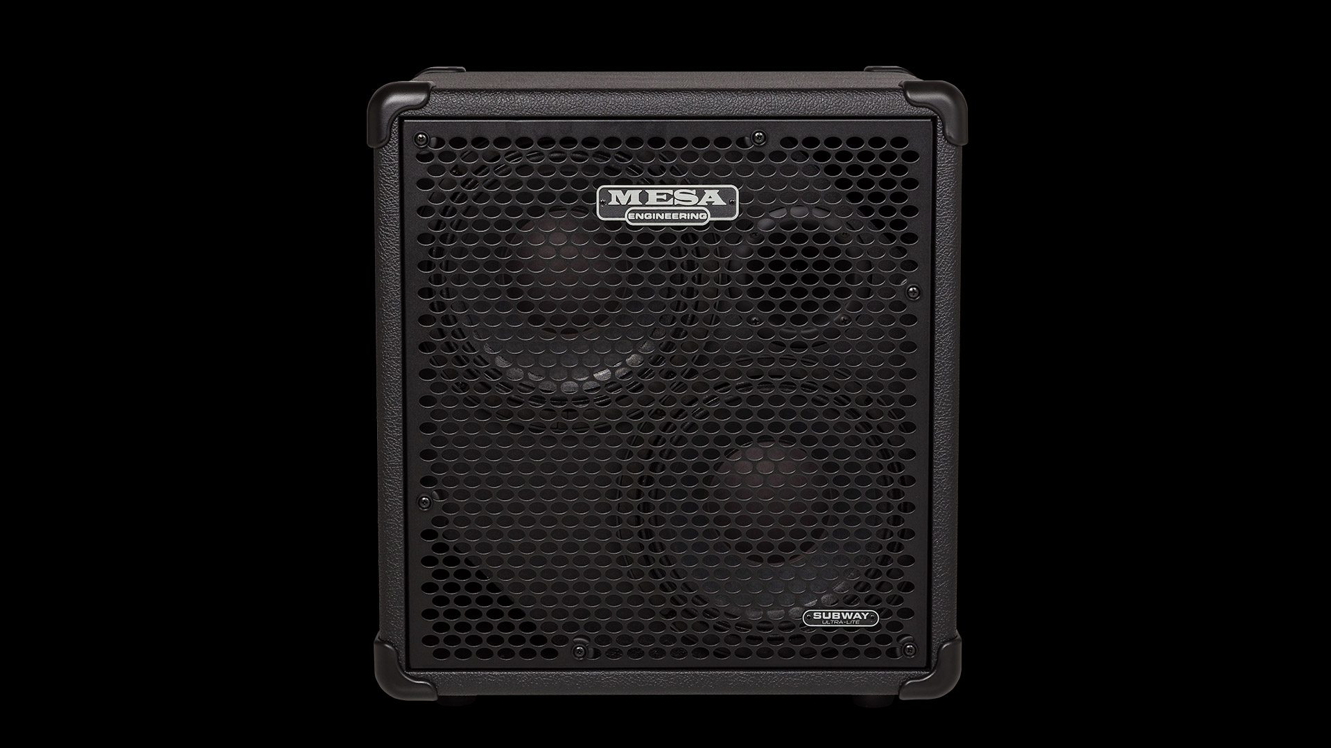 Mesa Boogie Subway 2x10 Bass Cab